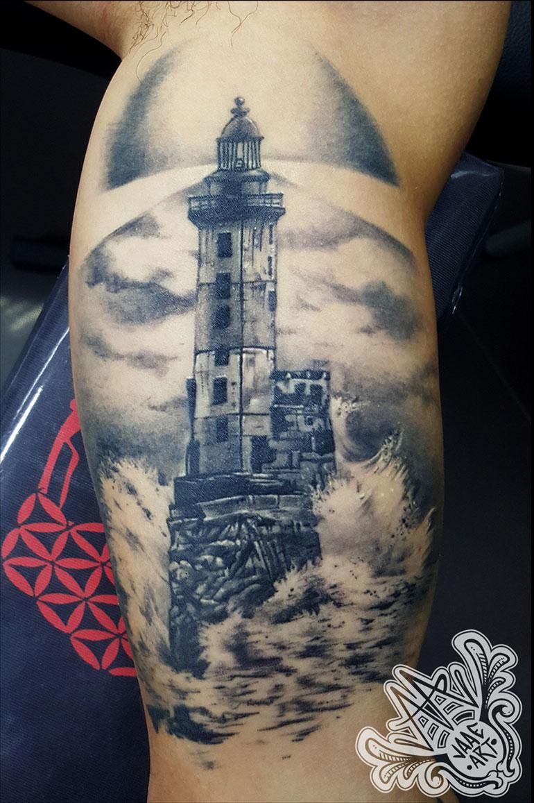 Vikings Ragnar Tattoo - Images for Tatouage