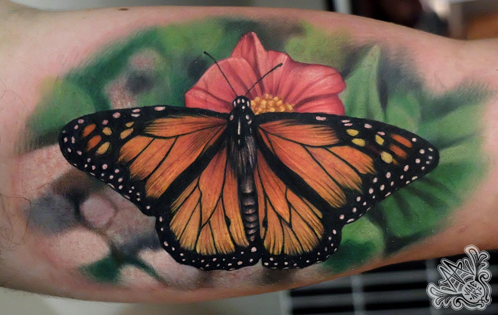 mariposa-butterfly-tattoo-mariposatattoo-butterflytattoo