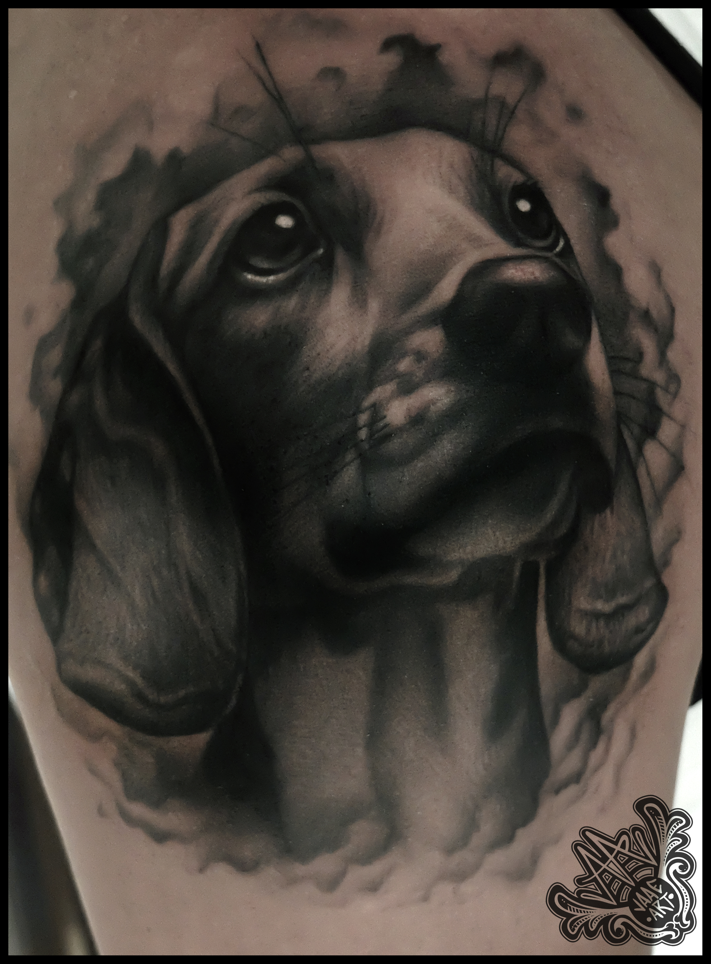 perro-dog-retrato-portrait-tattoo-dogtattoo