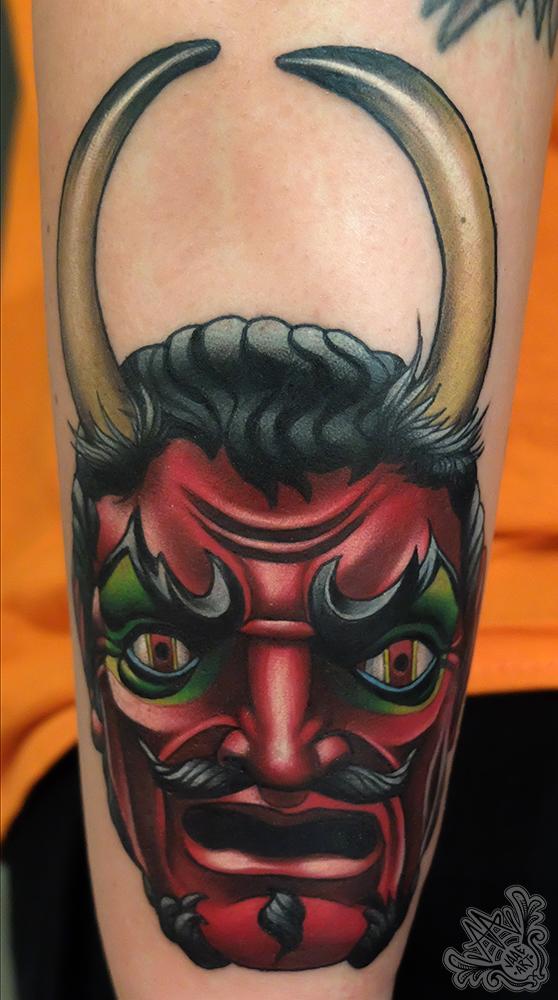 dimoni-mallorca-sapobla-demonio-santantoni-tattoo-demoniotattoo-demon