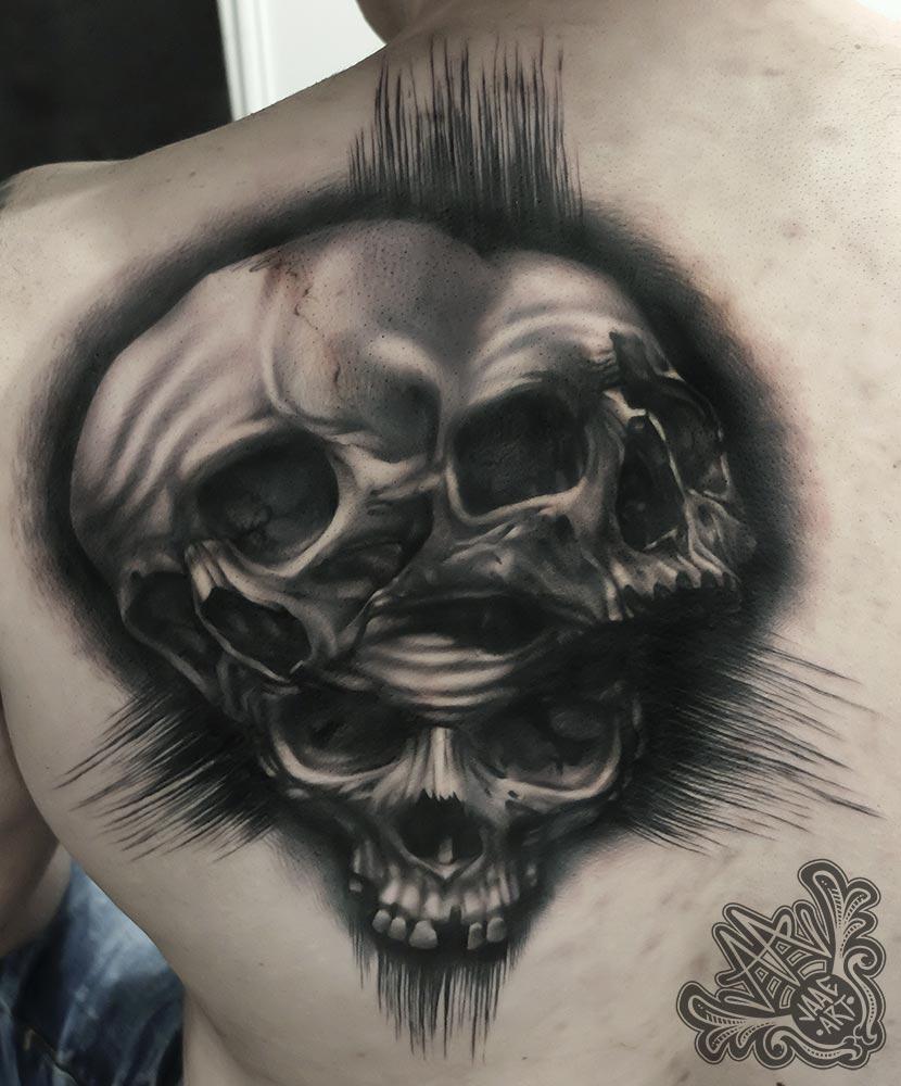 onlytattoo-skull-skulls-calavera-barcelonatattooexpo