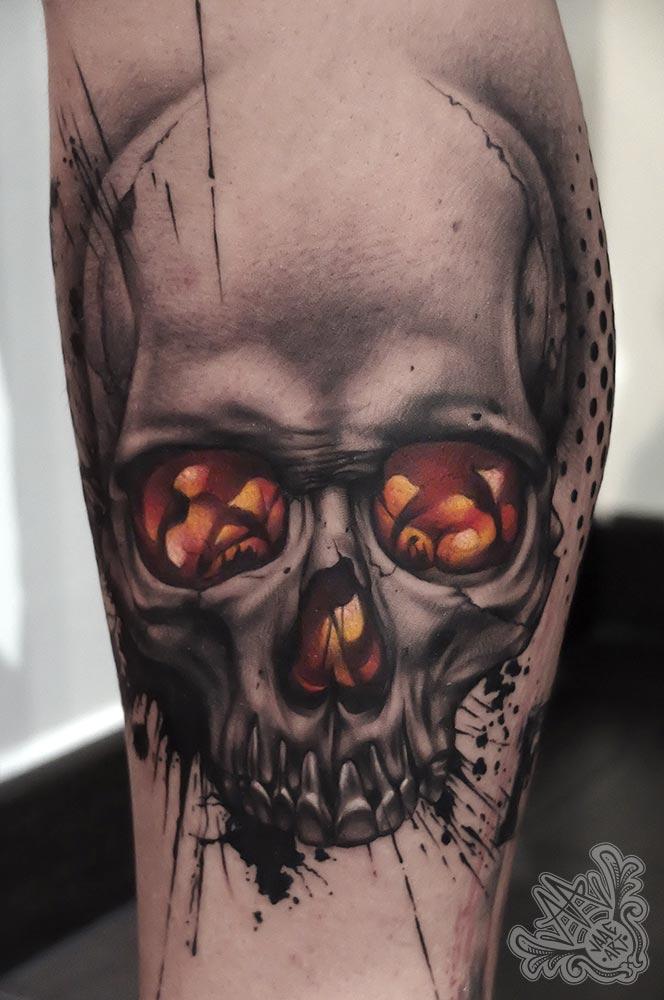 calavera-skull-craneo-luz-lightskull-tattoo-skulltattoo