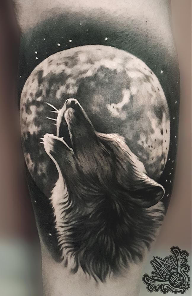 lobo-luna