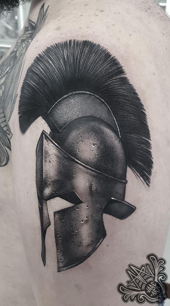 casco-espartan-espartano-helmet
