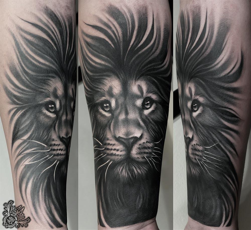 leon-lion